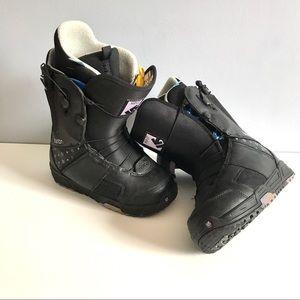 Burton 'Mint' Snowboard boots 8